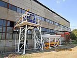 Бетонный завод СКИП-30, фото 2
