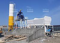 Бетонный завод СКИП-45, фото 1