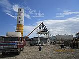 Бетонный завод СКИП-45, фото 3
