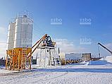 Бетонный завод СКИП-60, фото 3