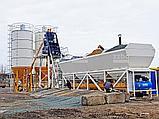Бетонный завод СКИП-60, фото 2
