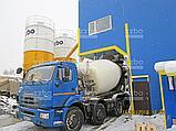 Бетонный завод СКИП-90, фото 4
