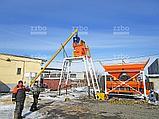 Бетонный завод СТАНДАРТ-15, фото 4
