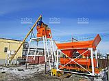 Бетонный завод СТАНДАРТ-15, фото 2