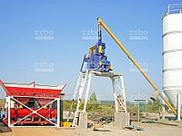Бетонный завод СТАНДАРТ-15, фото 1