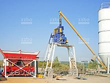 Бетонный завод СТАНДАРТ-15