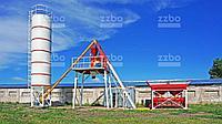 Бетонный завод СТАНДАРТ-30, фото 1