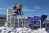 Бетонный завод СТАНДАРТ-30, фото 9