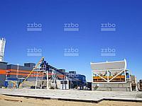 Бетонный завод ЛЕНТА-36, фото 1