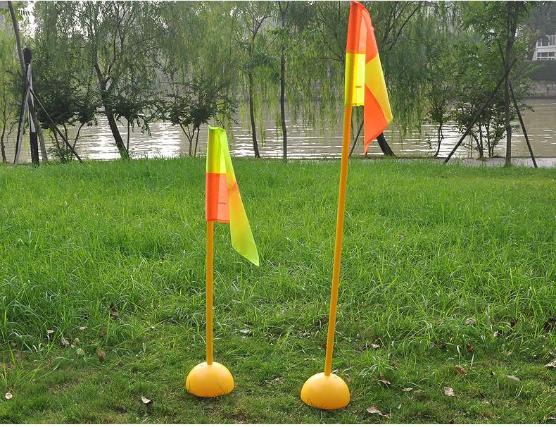 Футбол флаги для рефери