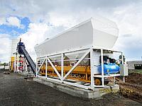 Бетонный завод ЛЕНТА-144, фото 1
