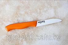 Нож керамический кухонный фроножик Samura Eco-Ceramic SC-0011ORG