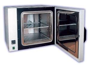 Низкотемпературная лабораторная электропечь (сушильный шкаф) SNOL  58/350