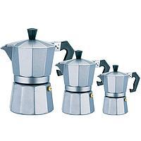 MR-1666-6 Maestro Гейзерная кофеварка 300 мл