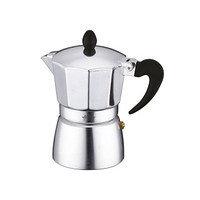PH-12530-6 PETERHOF Гейзерная кофеварка на 6 чашек