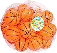 Zl808-3 Баскетбольный мяч  в сетке 8см