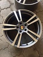 Диск колесный ОРИГИНАЛ R21 Porsche Cayenne