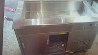Стол охлаждаемый Лира для салатов