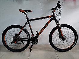 Велосипед Trinx M1000, 21 рама, 26 колеса, гидравлические тормоза