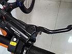 Велосипед Trinx M1000, 21 рама, 26 колеса, гидравлические тормоза, фото 2