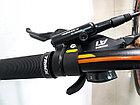 Велосипед Trinx M1000, 21 рама, 26 колеса, гидравлические тормоза, фото 3