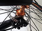 Велосипед Trinx M1000, 21 рама, 26 колеса, гидравлические тормоза, фото 7