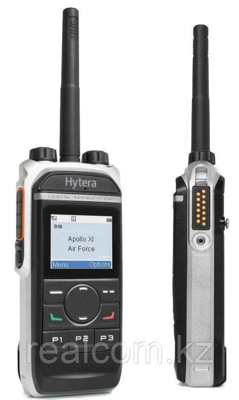 Радиостанция HYTERA PD-665