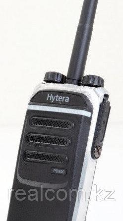 Радиостанция Hytera PD-605