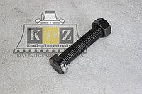 Болты боковых зубей (старый) M20*100, GB5782-86 на погрузчик ZL50G, LW500F
