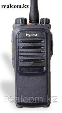 Радиостанция HYTERA PD-705/705G (UL 913)
