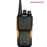 Радиостанция HYT ТС-610
