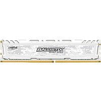 Оперативная память Crucial DDR4 2400MHz BLS16G4D240FSC