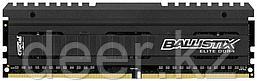 Оперативная память Crucial DDR4 3000MHz BLE4G4D30AEEA