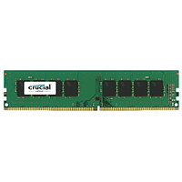 Оперативная память Crucial DDR4 4Gb 2133MHz CT4G4DFS8213