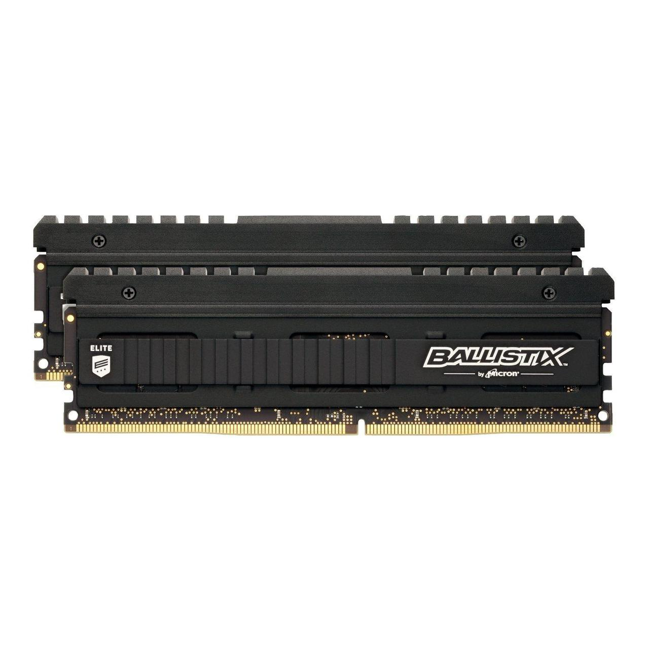 Оперативная память Crucial DDR4 3200MHz BLE2C8G4D32BEEAK