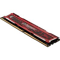 Оперативная память Crucial DDR4 2400MHz BLS8G4D240FSEK