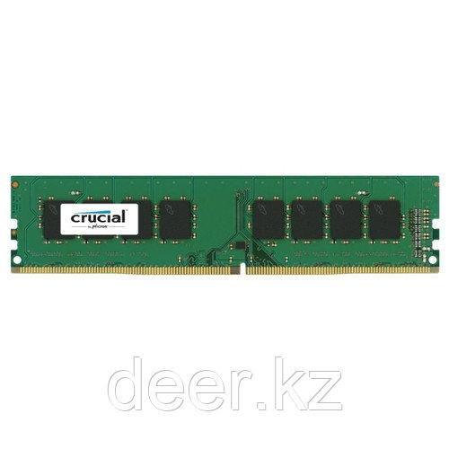 Оперативная память Crucial DDR4 2400Mhz CT8G4DFS824A