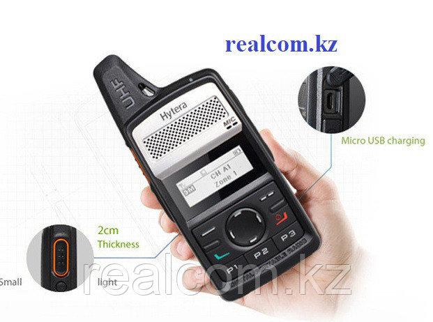 Радиостанция HYTERA PD-365