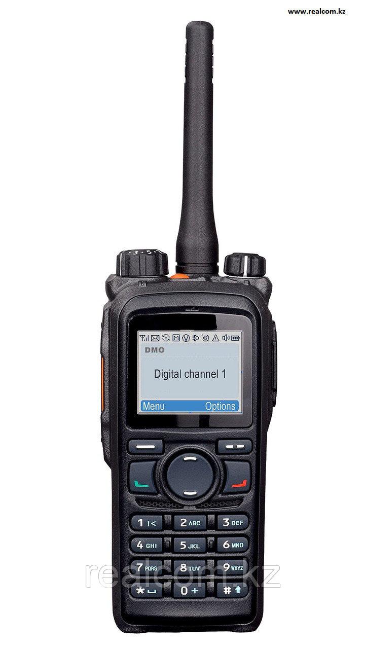 Взрывобезопасная радиостанция Hytera PT-580H (UL913) plus