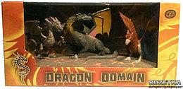 Игровой набор Драконы
