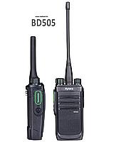 Радиостанция портативная Hytera BD-505, фото 1