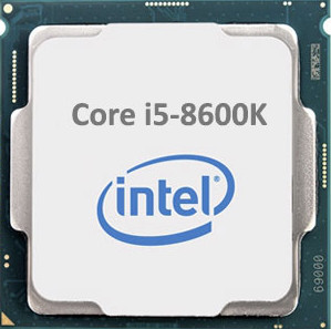 Процессор Intel Core i5-8600K CM8068403358508SR3QU