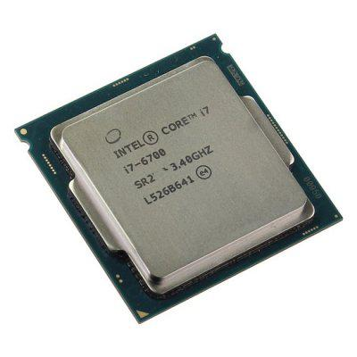 Процессор Intel Original Core i7 6700K CM8066201919901SR2L0