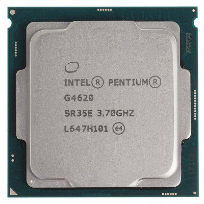 Процессор Intel Pentium G4620 Soc-1151 CM8067703015524SR35E