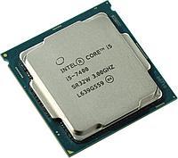 Процессор Intel® Core™ i5-7400 Soc-1151 CM8067702867050SR32W