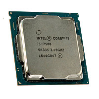 Процессор Intel® Core™ i5-7500 6M CM8067702868012SR335