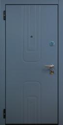 Входная дверь  Porte Vista АКАРА 3 ARMOR