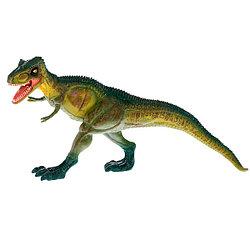 Игрушка фигурка динозавра, Горгозавр с двигающейся пастью
