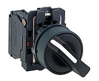 Переключатель 22 мм 2 позиции
