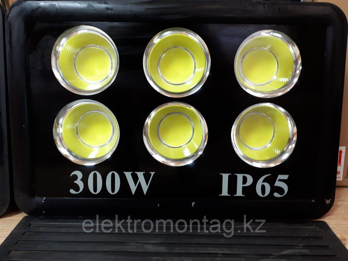Прожектор LED светодиодный 300W